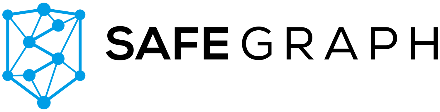 SafeGraph logo